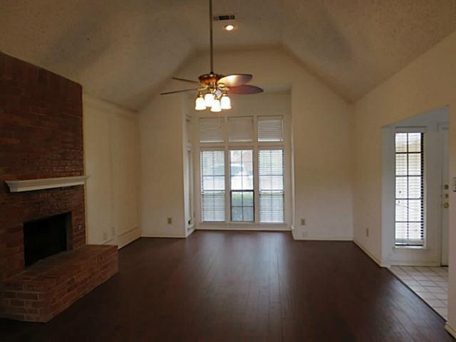 6027 Bent Creek Trail Dallas Tx Mls 13909903 Dallas Homes For