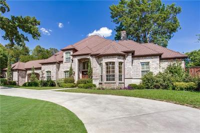 Dallas County Single Family Home For Sale: 1404 Sylvan Avenue