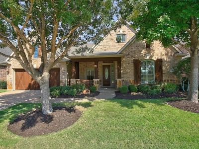 McKinney Single Family Home For Sale: 3400 Bahnman Drive