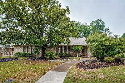 Plano Single Family Home For Sale: 3008 Brookview Drive