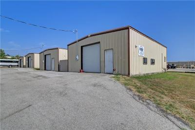 Burleson Commercial For Sale: 201 Loy Street