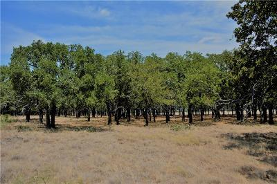 Mills County Farm & Ranch For Sale: 350 Cr 240