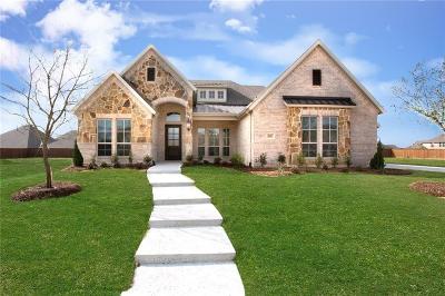Celina TX Single Family Home For Sale: $659,990