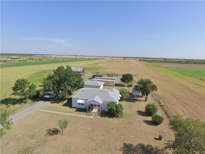 Wichita County Farm & Ranch For Sale: 2182 Fm 367