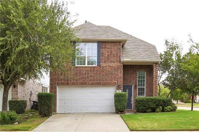 Single Family Home For Sale: 5313 Vestia Drive