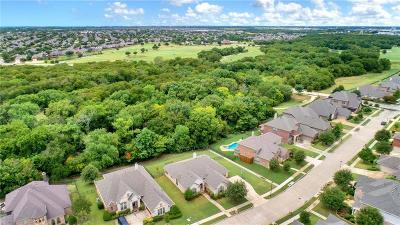 Wylie Single Family Home For Sale: 2210 Fair Parke Lane