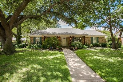 Richardson Single Family Home For Sale: 938 Vinecrest Lane