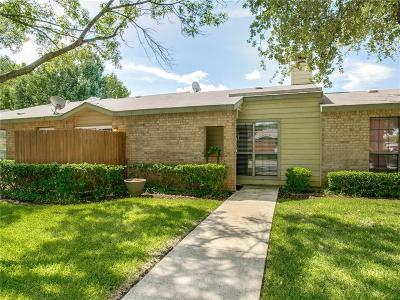 Colleyville Condo For Sale: 2101 Cottage Oak Lane