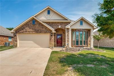 Saginaw Single Family Home For Sale: 576 Griffith Drive