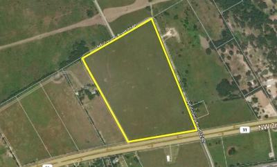Kerens Farm & Ranch For Sale: Tbd NE Hwy 31 Highway