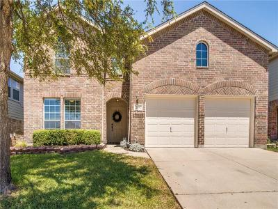 Anna Single Family Home Active Option Contract: 2102 Helmoken Falls Drive