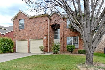 Garland Single Family Home For Sale: 3725 Goose Creek Parkway