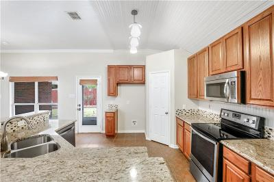 Single Family Home For Sale: 3708 Vista Greens Drive