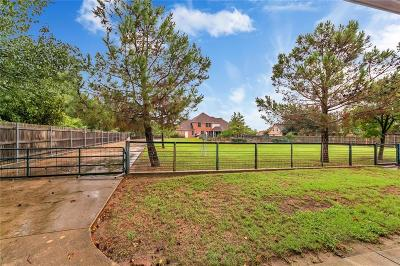 Keller Single Family Home For Sale: 1846 Pearson Crossing