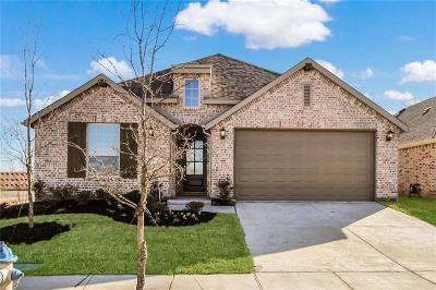 Celina Single Family Home For Sale: 4104 Starlight Creek Drive