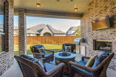 Frisco Single Family Home For Sale: 1800 Peppervine Road