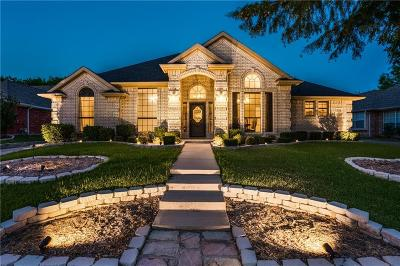 North Richland Hills Single Family Home For Sale: 6772 Brittany Park Court