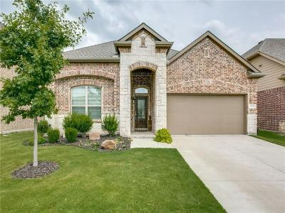 Frisco Single Family Home For Sale: 15820 Langsdale Street