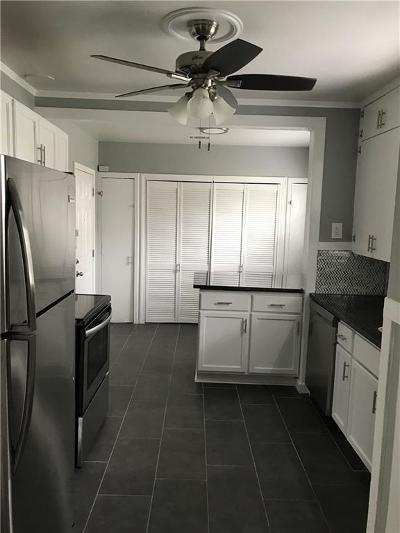 Fort Worth Residential Lease For Lease: 1401 Hurley Avenue