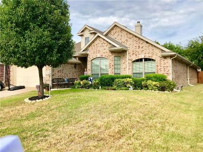 Single Family Home For Sale: 6004 Haven Lake Way