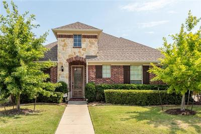 North Richland Hills Single Family Home For Sale: 7120 Four Sixes Ranch Road
