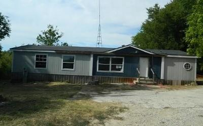 Farmersville Single Family Home For Sale: 11755 County Road 574