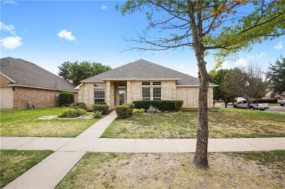 Saginaw Single Family Home For Sale: 500 Kempson Court