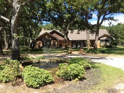 Teague Farm & Ranch For Sale: 199 Fm 1367