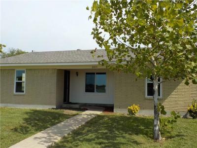 Dallas Single Family Home For Sale: 10015 Oak Gate Lane