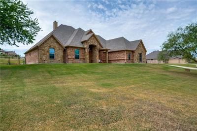 Aledo Single Family Home For Sale: 212 Muir Road