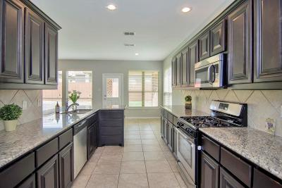 Fort Worth Single Family Home For Sale: 2953 Saddle Creek Drive