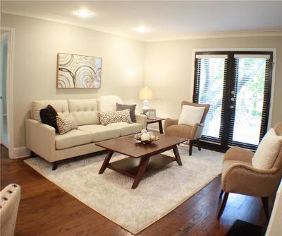 Dallas Condo For Sale: 10119 Regal Park Lane #204r