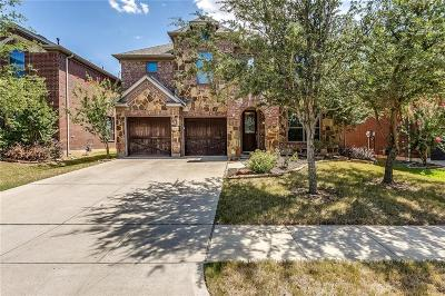 Euless Single Family Home For Sale: 1811 Long Bow Trail