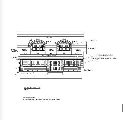 Fort Worth Residential Lots & Land For Sale: 801 W Morphy Street