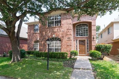 Dallas Single Family Home For Sale: 6219 Cupertino Trail