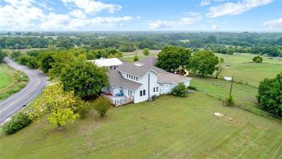 Farmersville Single Family Home For Sale: 17439 County Road 617