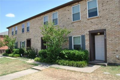 Fort Worth Multi Family Home For Sale: 5809 Shadydell Drive