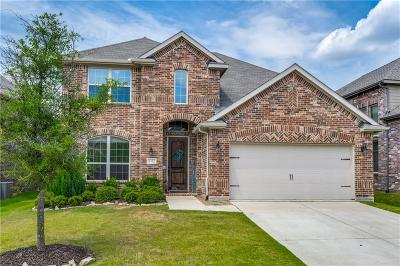 McKinney Single Family Home For Sale: 5312 Grove Cove Drive