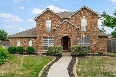 Rowlett Single Family Home For Sale: 6610 Bunker Hill Court