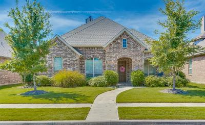 Sachse Single Family Home For Sale: 3418 Leameadow Drive