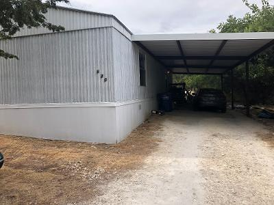 Granbury Single Family Home For Sale: 820 Pecos River Drive