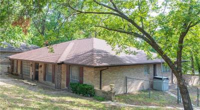 Dallas Single Family Home For Sale: 3805 Kiestmeadow Drive