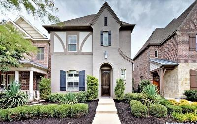 Carrollton Single Family Home Active Option Contract: 2245 Longwood Drive