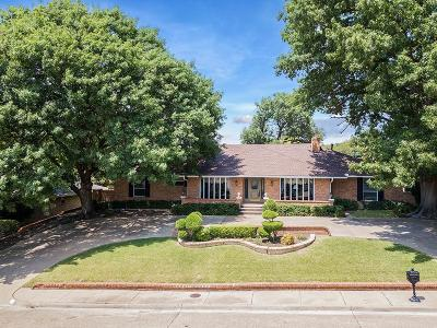 Rockwall Single Family Home For Sale: 304 Rockbrook Drive
