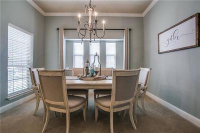 Denton County Single Family Home For Sale: 807 Carolina Way