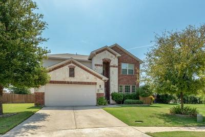 Mckinney Single Family Home For Sale: 2200 Spencer Place