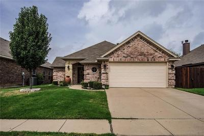 Fort Worth Single Family Home For Sale: 3205 Riverlakes Drive