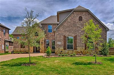 Mansfield Single Family Home For Sale: 200 Rock Tree Court