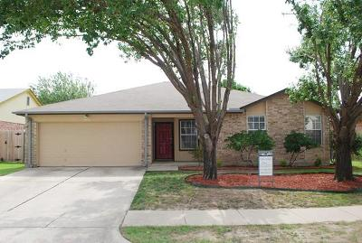 Arlington Residential Lease For Lease: 6417 Nellie Drive