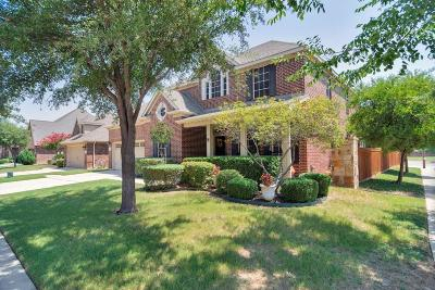 Single Family Home For Sale: 12800 Homestretch Drive